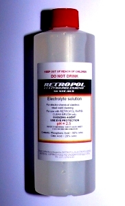 retropol electrolyte 500 ml bottle small pic