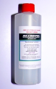 retropol neutraliser 500ml bottle small pic